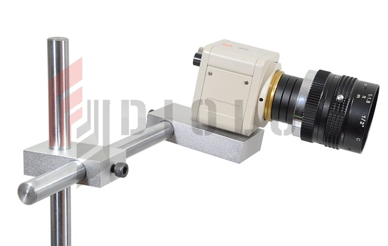 System inspekcji ccd mikroskop video do stacji bga