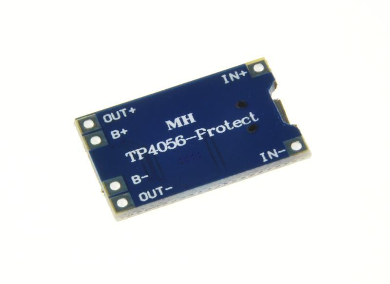 10 PC TP4056 1A dedykowane ładowania baterii litowej moduł