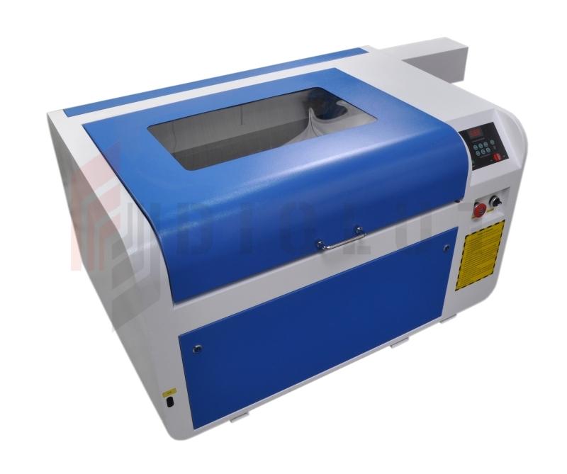 Fantastyczny Ploter laserowy grawerka laser CO2 6040 60W USB TS83